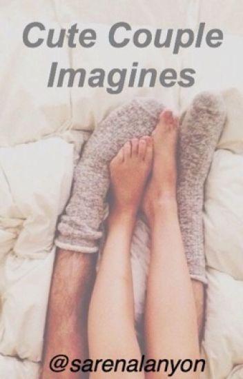 Cute Couple Imagines