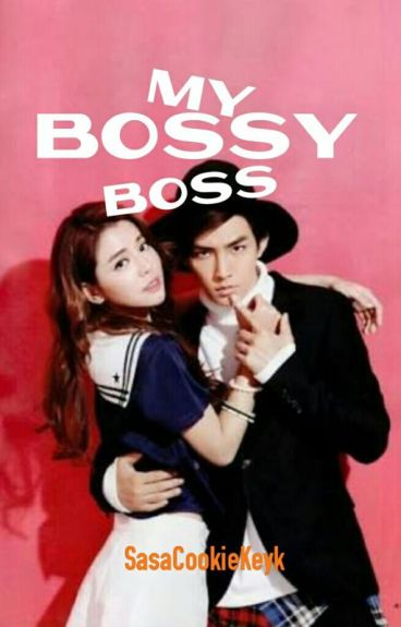 My Bossy Boss (Completed)