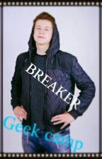 Breaker by KristynaSalkova96