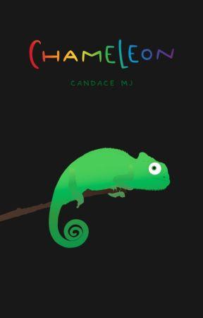 Chameleon by CandaceMJ