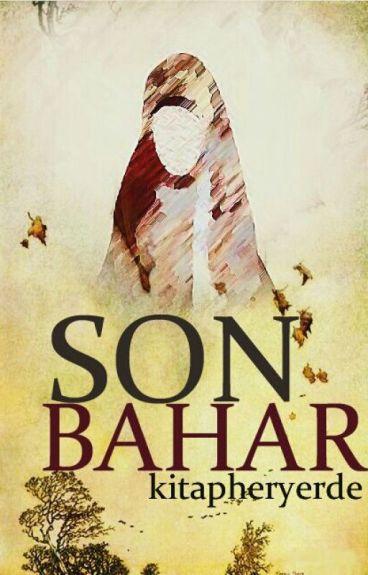 SON BAHAR