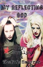 My Reflecting God (Maniggy) by ThePaleEmperor