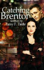 Catching Brenton by TamyProchaska