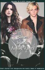 Auslly Short Stories by lauramaranosfan