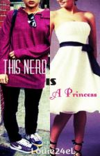 This Nerd Is A Princess by LouieGabilio