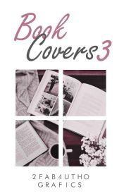 ☽ Book Covers 3 ☾ by 2fab4utho