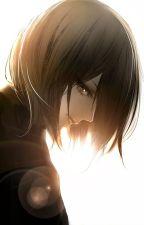❥ LOVE (Mikasa Ackerman x Female Reader/Morden AU) by pinkaneki