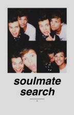 Soulmate Search by lwtlirry