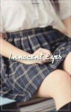 Innocent Eyes by kittenmahone