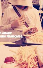 Chronique-Un arabe & une française by Chronique_Woorld