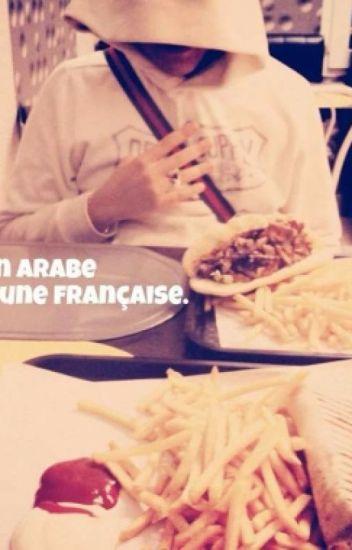 Chronique-Un arabe & une française