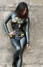 Gothams Princess Of Darkness by World_Behind_My_Wall