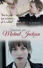 Adoptada por Michael Jackson o... → m.j by LiberianGirl1D