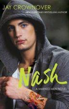 Nash by barbarammc