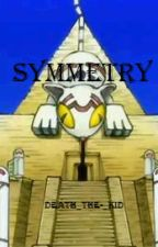 Symmetry by -Kid_and_Kirito-