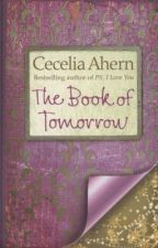 The Book Of Tomorrow by AliciaTW130493