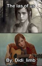 Ellie the last of us by didi_limb