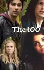 The 100 by Very_clued_up