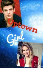 Uptown Girl by Madzmcg