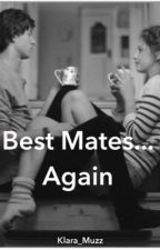 Best mates... again by Klara_Muzz