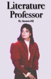 Literature Professor by fantasiesMJ