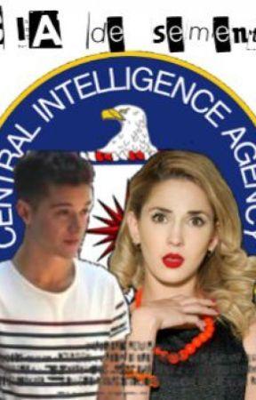"""CIA DE SEMENTALES"" ☆FEDEMILA☆ by HeladoDelAgus"