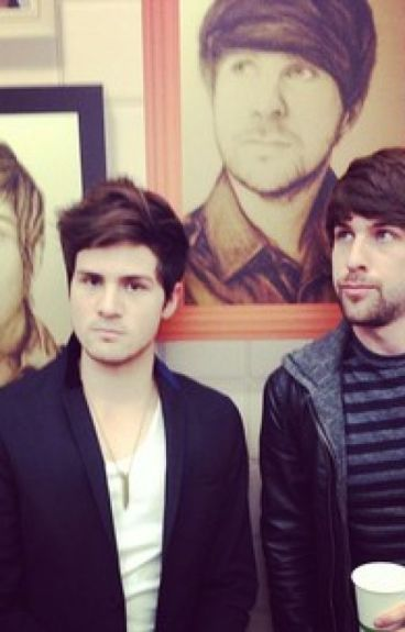 Adopted by Smosh?! (1/3) (COMPLETED)