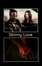 Skinny Love (Jesse Pinkman) by FloydWinchester