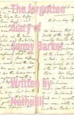 The forgotten diary of Jenny Barker by nathullll
