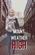 Mount Weather High (bellarke fanfiction) by breathingbellamy