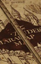Marauders headcanons by juliajansson
