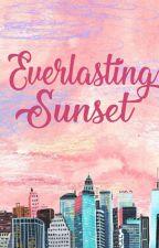 Everlasting Sunset by skymikan