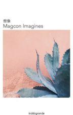 Magcon imagines | kiddoespinosa by kiddogrande