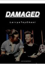 Damaged // l.s by LarrysToyChest