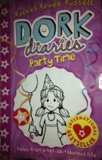 Dork diaries : party time by nely4eva