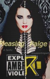 Pleasing Paige by supportingseth