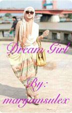 Dream Girl by maryamsulex