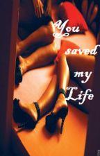 You saved my life (Louis Tomlinson) by DaniBock