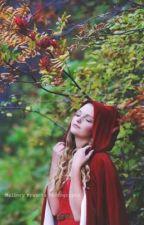 Red Riding Hood by Smartangel74