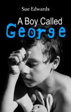 A Boy Called George by LittleDevil1960