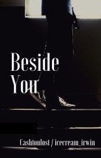 Beside You - Cashton by 4yammouni