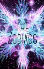 Children of the Zodiacs (Currently Editing So I Can Continue It)  by -TrekNerd-