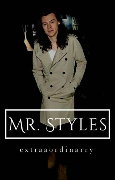 Mr. Styles [Discontinued]