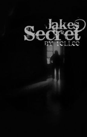 Jake's Secret by Rellee