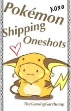 Pokémon Shipping Oneshots by I_Left_Lol