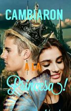 ¡Cambiaron la princesa! [JB] by Skdprode