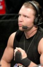 I'm Not Yours (A Dean Ambrose Love Story)   by Jessosaurus17