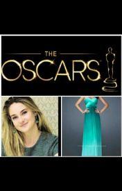 The Oscars by Slushie260