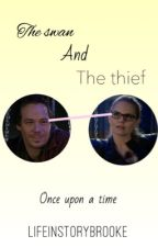 The Swan and The Thief by lifeinstorybrooke