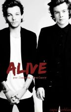 Alive by overlarry